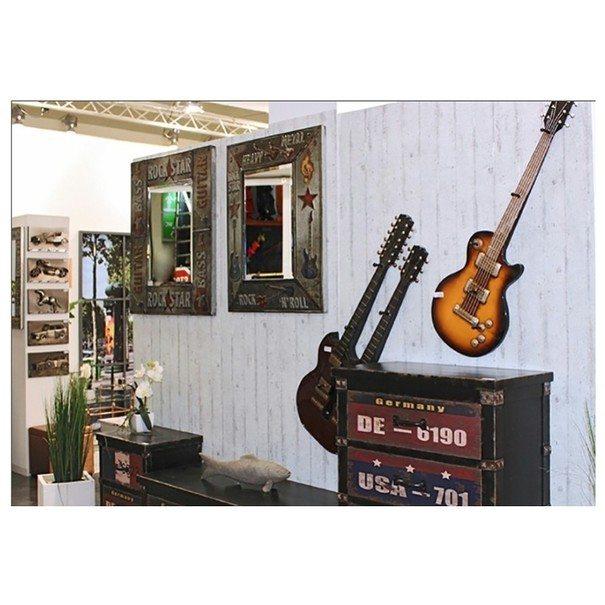 Zrkadlo  HEAVY vintage 2