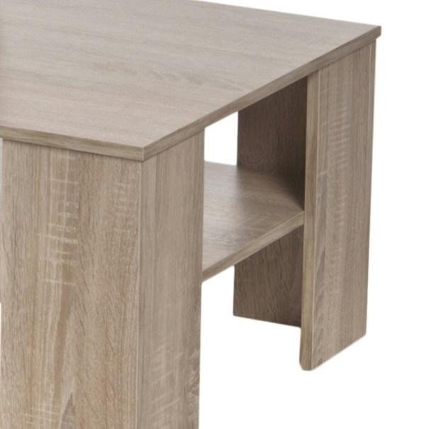 Konferenční stolek HEMNES dub sonoma 2