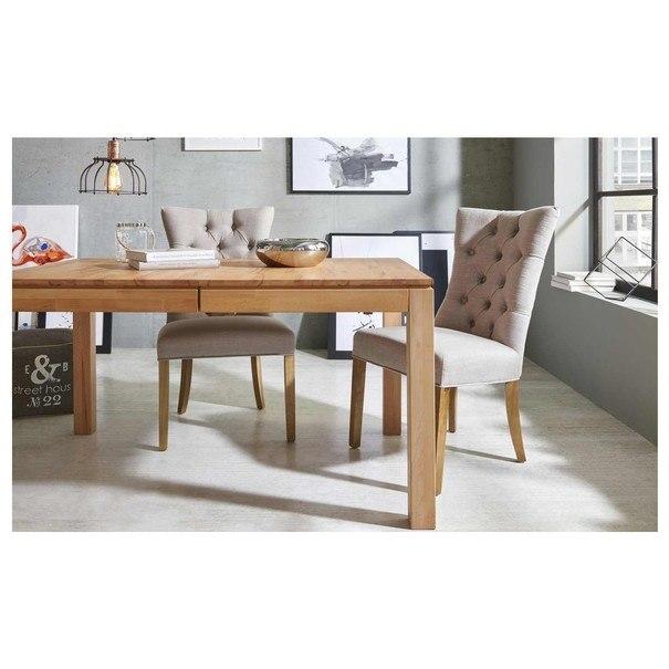 Jídelní židle HENNIG šedá 7