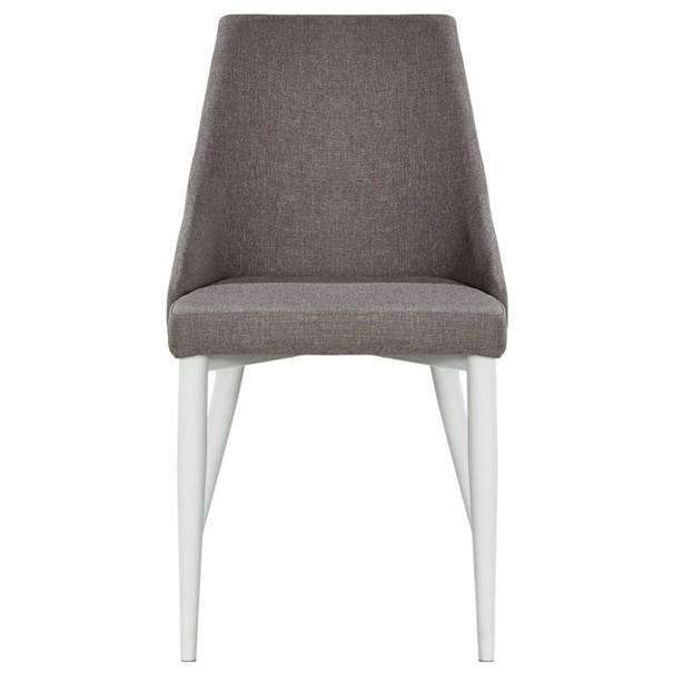 Jídelní židle HOWARD šedá 3