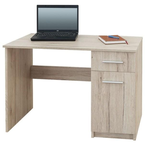 Psací stůl IBIS dub san remo 1