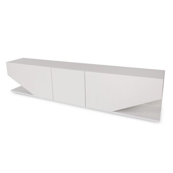 Sconto TV stolík INCI biela