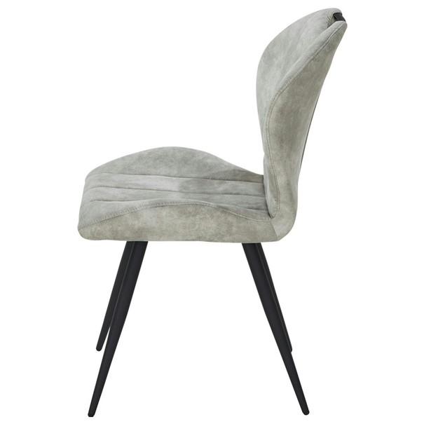 Jídelní židle INGO šedá 3