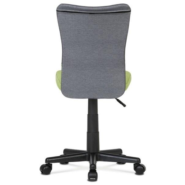 Otočná stolička IRWIN mix farieb zelená 2