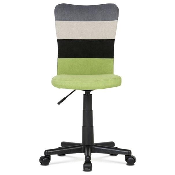 Otočná stolička IRWIN mix farieb zelená 4