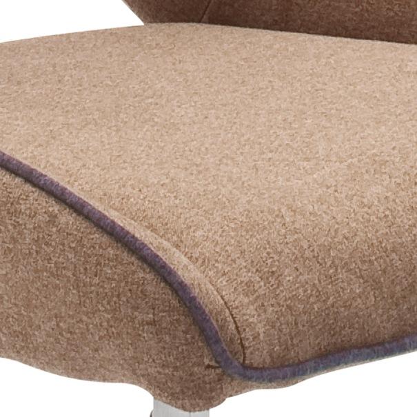 Jídelní židle ISLA cappuccino 3