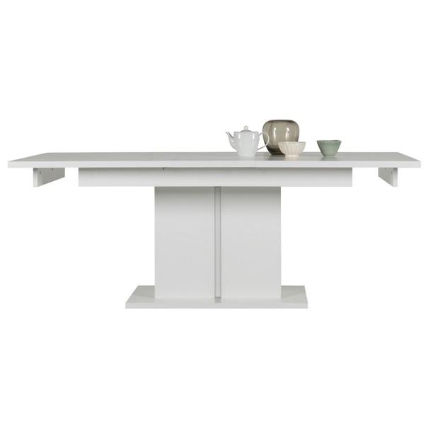 Jídelní stůl IVONA bílá 3
