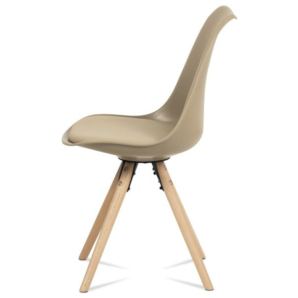 Jídelní židle JASMINA hnědá 3