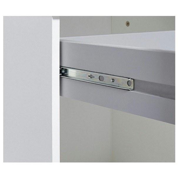 Pojazdný kontajner JOKER 513 biela/grafit 3