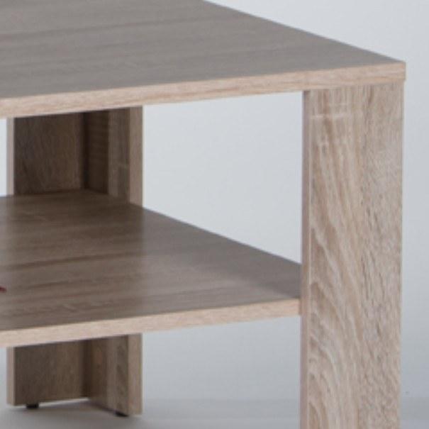 Konferenční stolek JOKER 66 dub sonoma 2