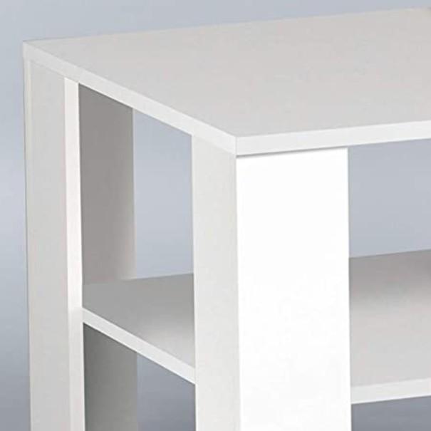 Konferenční stolek JOKER PLUS bílá 2