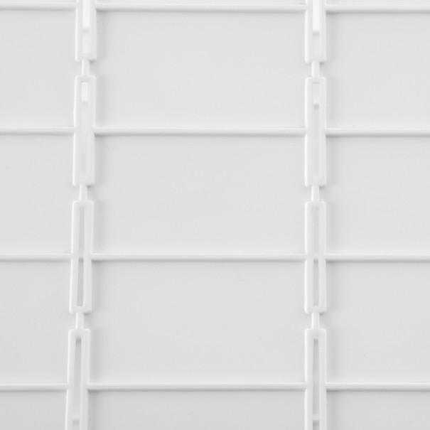 Pojízdný vozík KSC01WT bílá 7