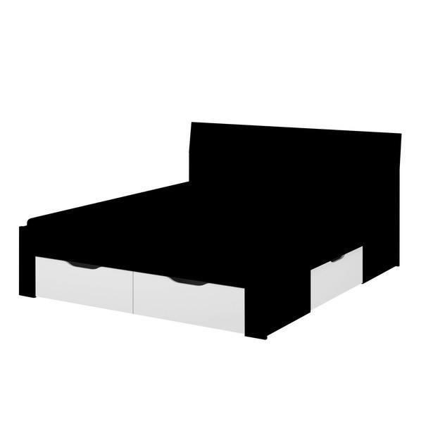 Úložný prostor LAVEEN šířka 160 cm 1