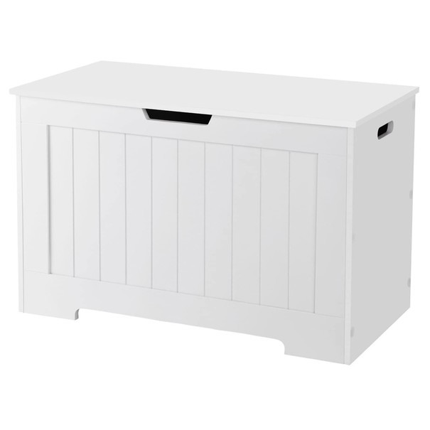Úložný box LHS11WT bílá 1