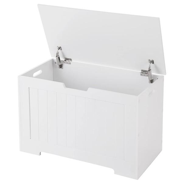 Úložný box LHS11WT bílá 3