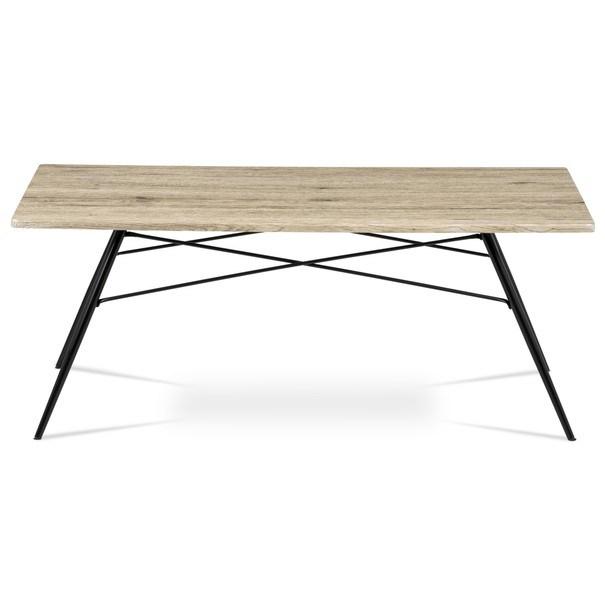 Konferenční stolek LILLE dub sanremo 2