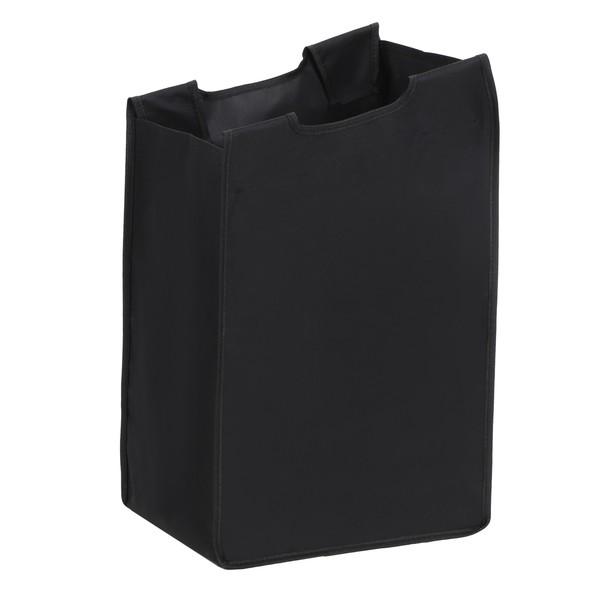 Koš na prádlo LSF002 černá 14