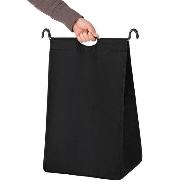 Koš na prádlo LSF003 černá 3