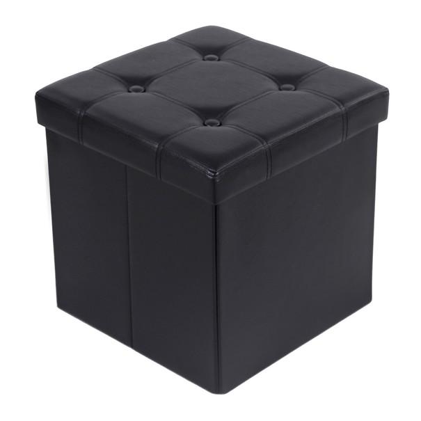 Taburet LSF30 černá 1