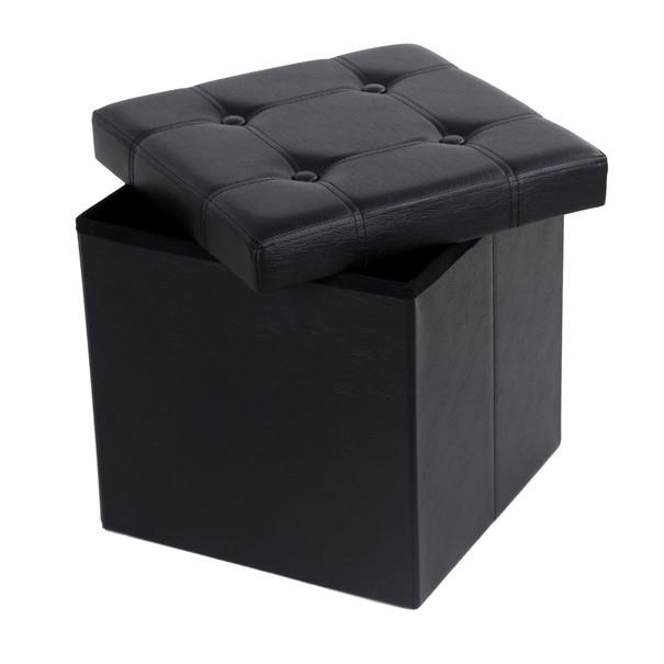 Taburet LSF30 černá 4