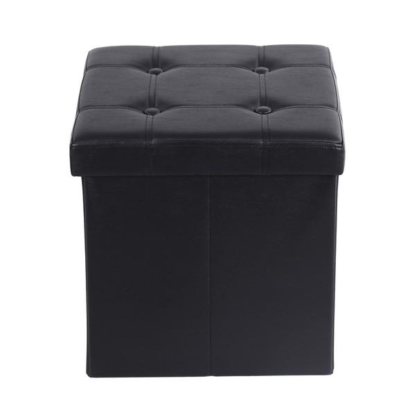 Taburet LSF30 černá 6