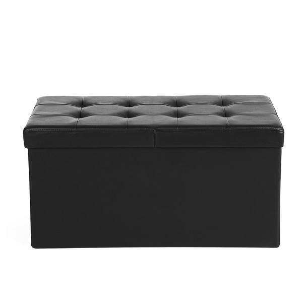 Lavice LSF45 černá 5