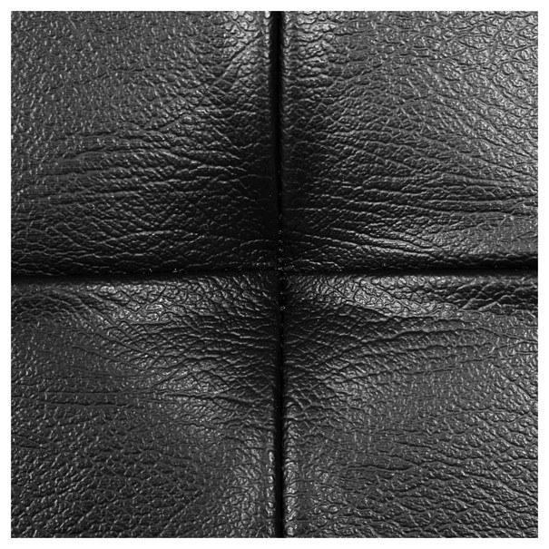 Lavice LSF45 černá 8