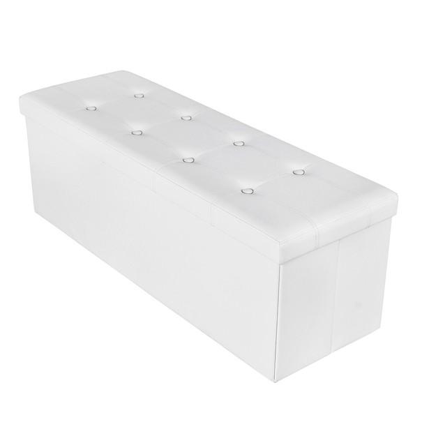 Lavice LSF70 bílá 1