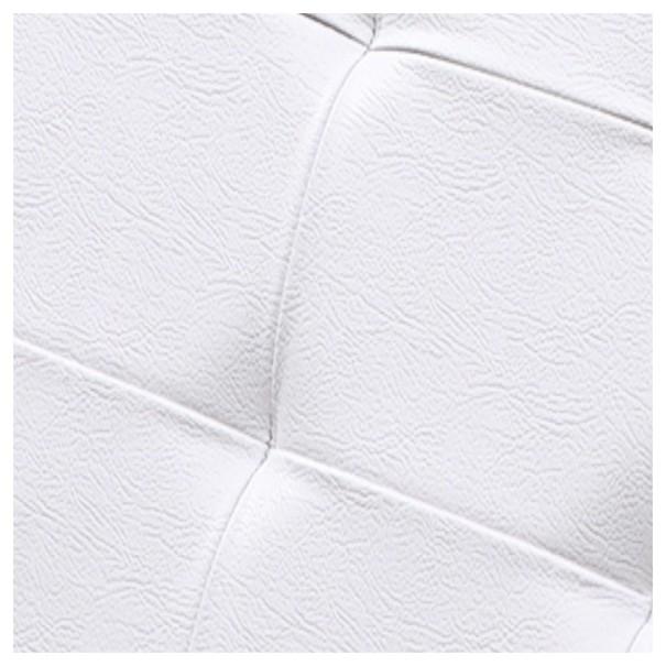 Lavica LSF75 biela 12
