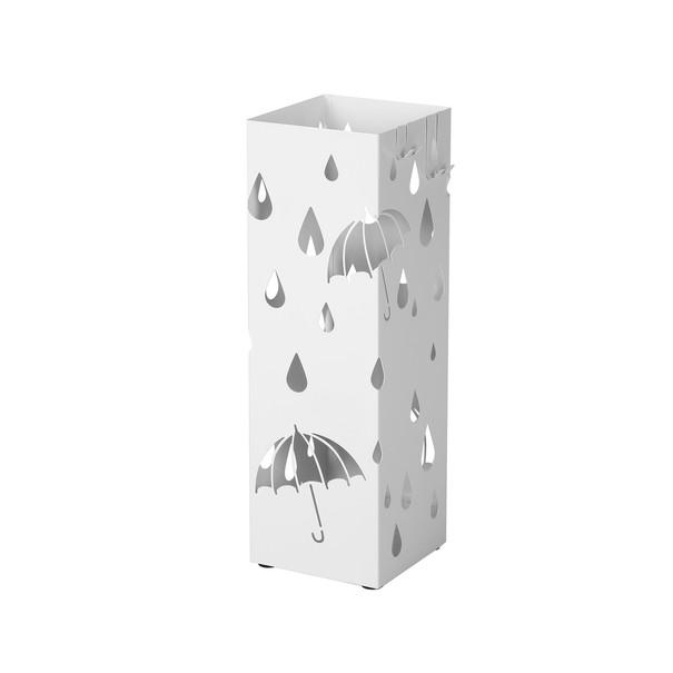 Stojan na deštníky LUC49 bílá 1