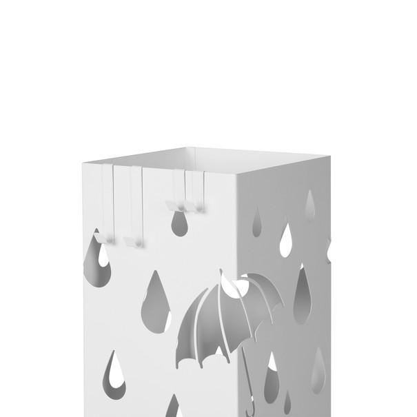 Stojan na deštníky LUC49 bílá 6