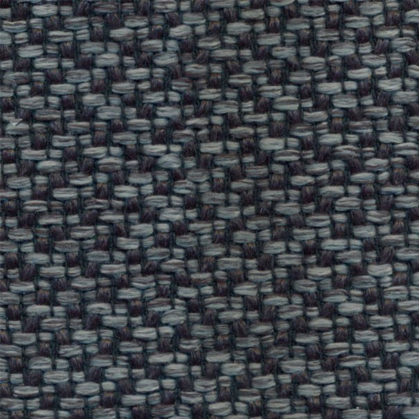 Pohovka  LUX čierna/sivá 2