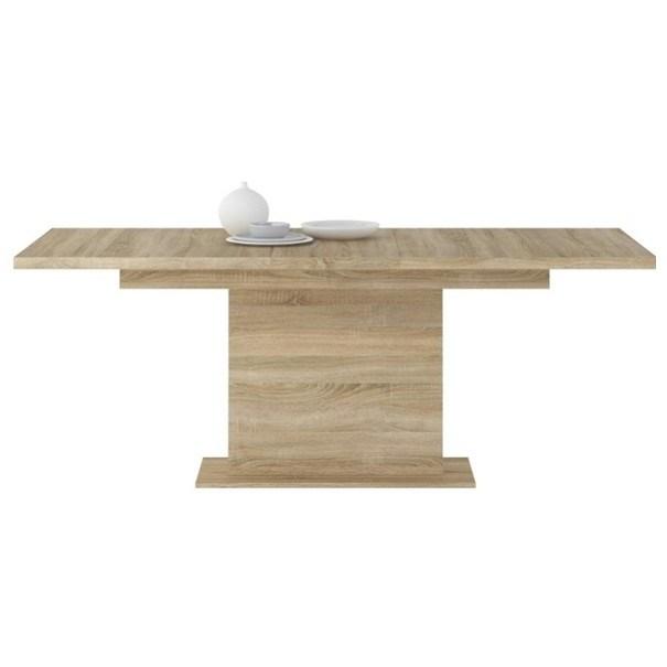 Sconto Jedálenský stôl MADRAS dub sonoma