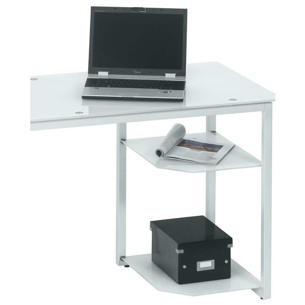 Psací stůl MAJA 9552 bílá 2