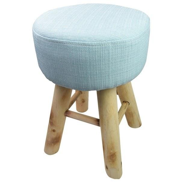 Stolička MAJA modrá 1