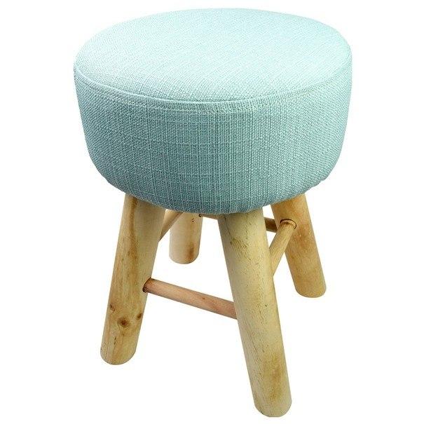 Stolička MAJA zelená 1