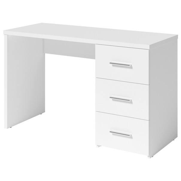 Psací stůl MASSA bílá 1