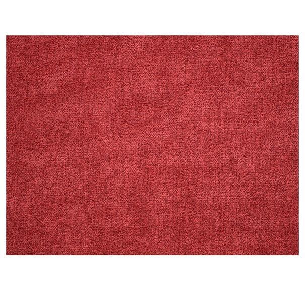 Sedacia súprava MELFI ľavá, červená 4