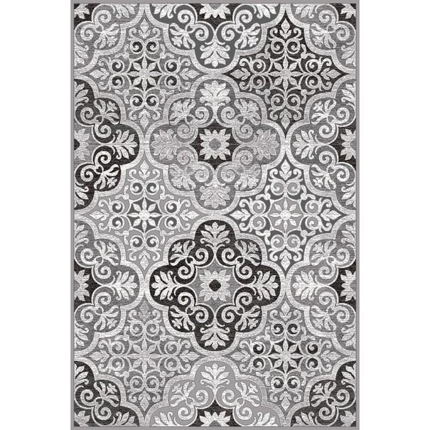 Sconto Koberec MIRA 5 160x230 cm, marocký vzor - nábytek SCONTO nábytek.cz
