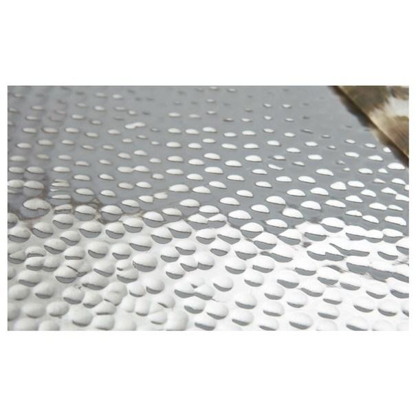 Konferenční stolek MOONA stříbrná 5