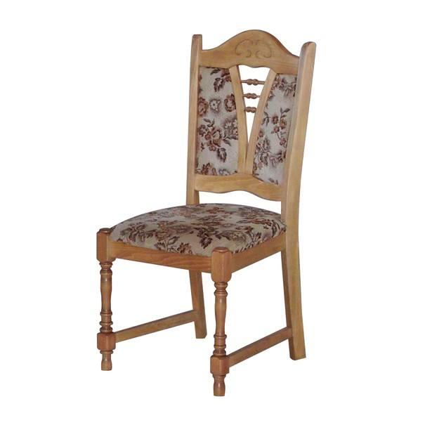 Jídelní židle MUNCHEN dub 1