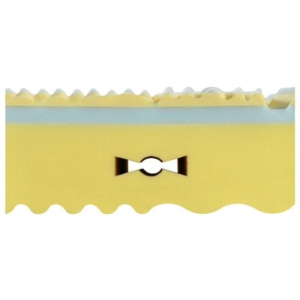 Matrace  NARVIK MEMORY výška 18 cm 7