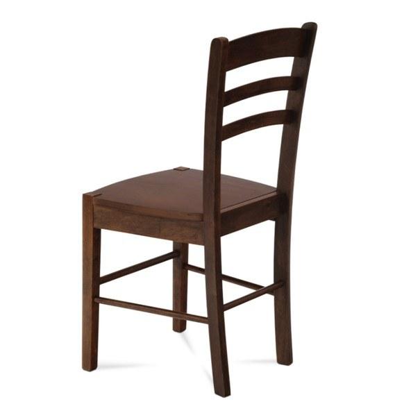 Jídelní židle NIKITA ořech 2