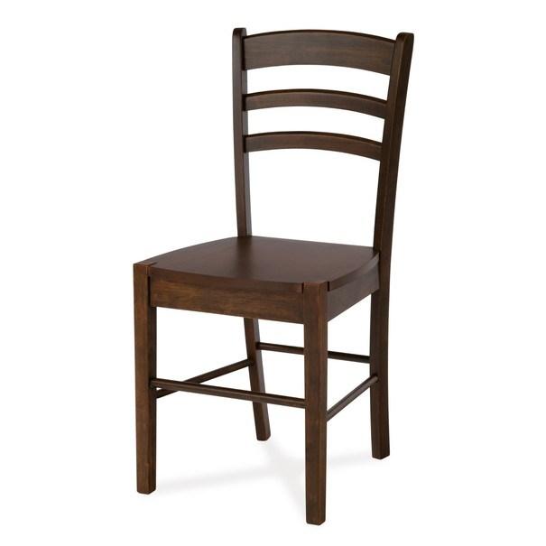 Jídelní židle NIKITA ořech 1