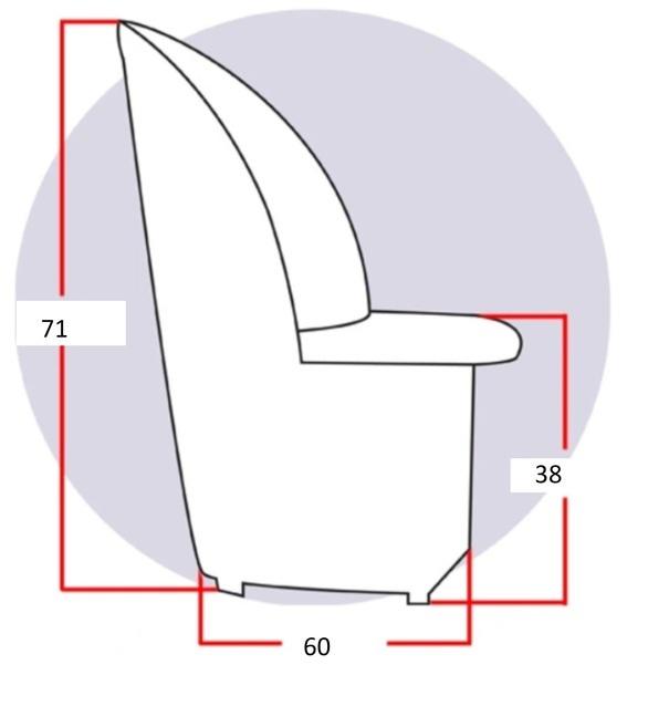 Taburet NODI kaki 3