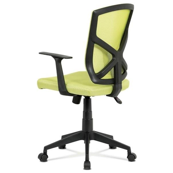 Kancelářská židle NORMAN zelená 4
