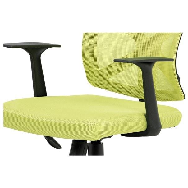 Kancelářská židle NORMAN zelená 9