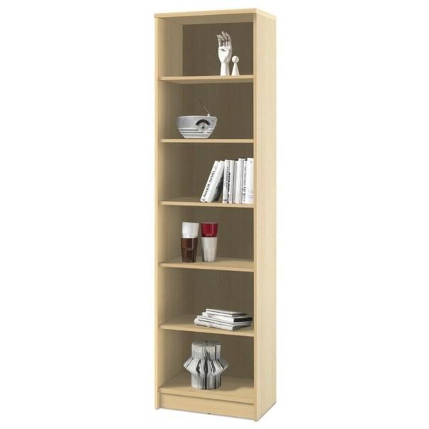 Regál/knihovna OPTIMUS 35-015 buk 1