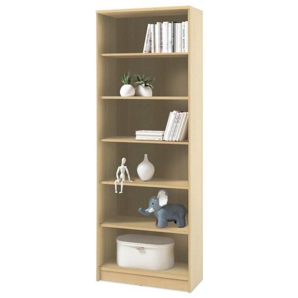 Regál/knihovna OPTIMUS 35-016 buk 1