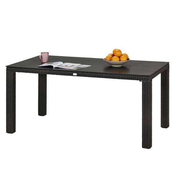 Zahradní stůl  PADUA šedá 2
